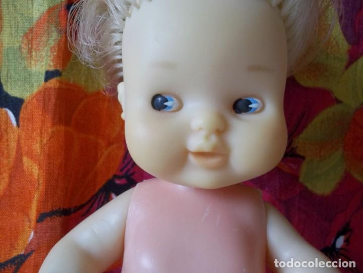 Muñecas Lesly y Barriguitas: BARRIGUITAS ANTIGUA FAMOSA - Foto 2 - 192785076
