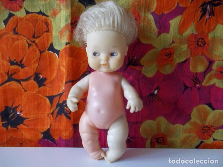 Muñecas Lesly y Barriguitas: BARRIGUITAS ANTIGUA FAMOSA - Foto 3 - 192785076