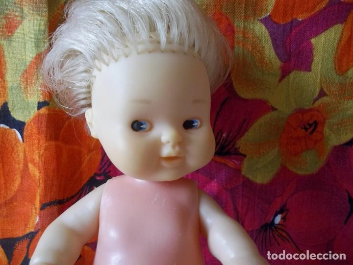 Muñecas Lesly y Barriguitas: BARRIGUITAS ANTIGUA FAMOSA - Foto 4 - 192785076