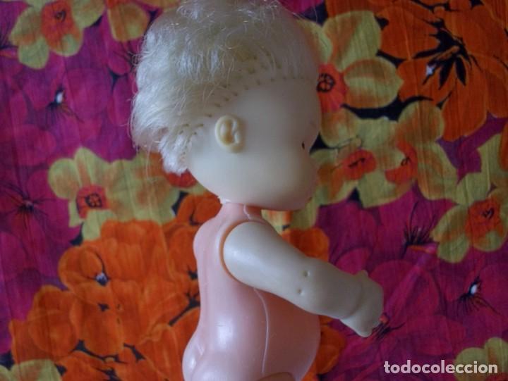 Muñecas Lesly y Barriguitas: BARRIGUITAS ANTIGUA FAMOSA - Foto 8 - 192785076