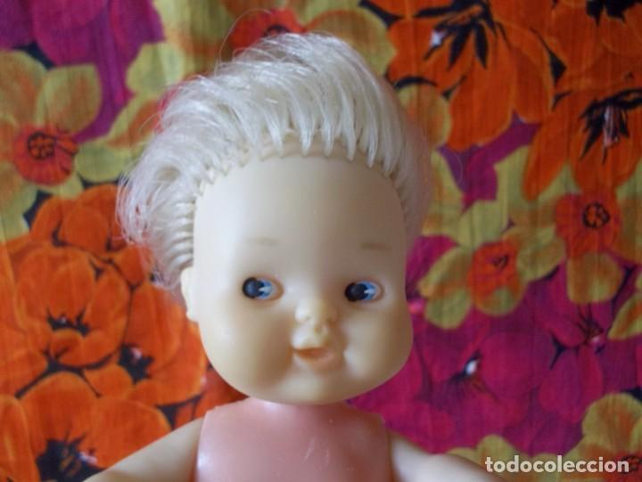 Muñecas Lesly y Barriguitas: BARRIGUITAS ANTIGUA FAMOSA - Foto 9 - 192785076