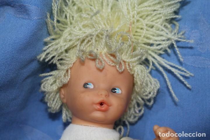 Muñecas Lesly y Barriguitas: muñeco muñeca barriguitas - Foto 2 - 193557651