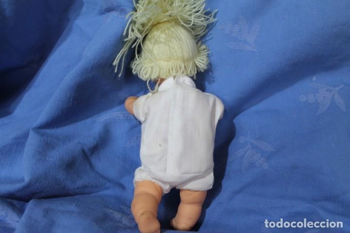 Muñecas Lesly y Barriguitas: muñeco muñeca barriguitas - Foto 3 - 193557651