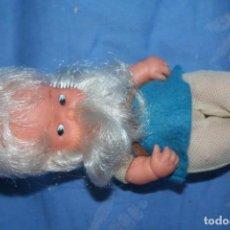 Muñecas Lesly y Barriguitas: MUÑECO BARRIGUITAS ENANITO . Lote 193613618
