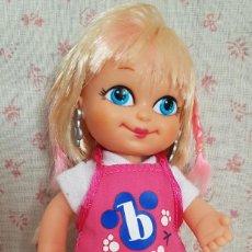 Muñecas Lesly y Barriguitas: == A21 - BONITA BARRITUITAS NEW. Lote 193981985