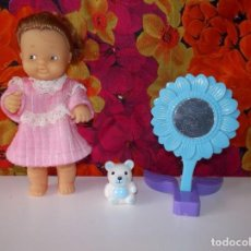 Muñecas Lesly y Barriguitas: BARRIGUITAS DE FAMOSA. Lote 194095128