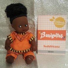 Muñecas Lesly y Barriguitas: BARRIGUITAS- REEDICION -NUEVA. Lote 194199026