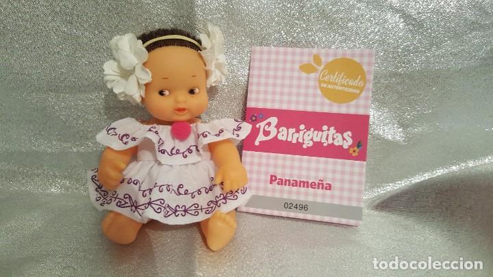 Muñecas Lesly y Barriguitas: BARRIGUITAS- REEDICION -NUEVA - Foto 2 - 194199431