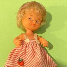 Muñecas Lesly y Barriguitas: BARRIGUITA DE FAMOSA ANTIGUA. Lote 194216590