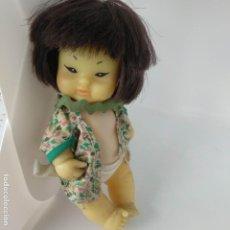 Muñecas Lesly y Barriguitas: MUÑECA BARRIGUITAS CHINA ORIENTAL AÑOS 70. Lote 194222297