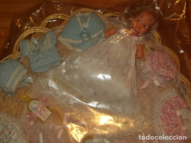 Muñecas Lesly y Barriguitas: ANTIGUA BARRIGUITAS,TODO ORIGINAL. - Foto 2 - 194232330