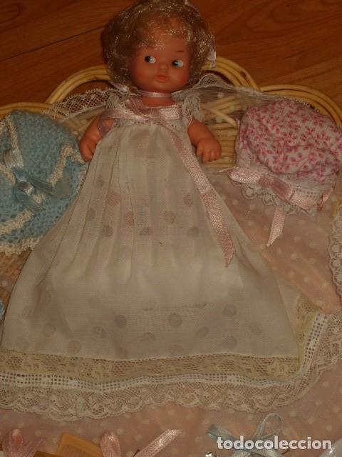 Muñecas Lesly y Barriguitas: ANTIGUA BARRIGUITAS,TODO ORIGINAL. - Foto 6 - 194232330