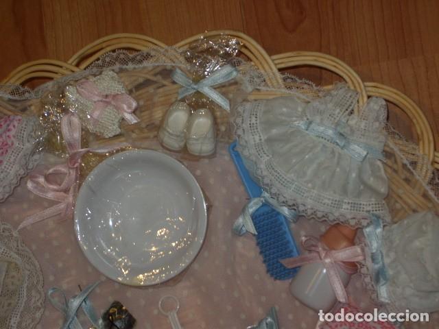 Muñecas Lesly y Barriguitas: ANTIGUA BARRIGUITAS,TODO ORIGINAL. - Foto 7 - 194232330