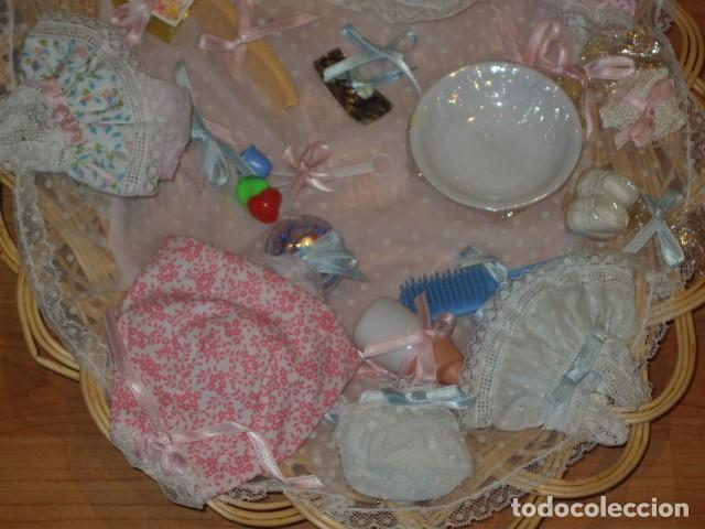 Muñecas Lesly y Barriguitas: ANTIGUA BARRIGUITAS,TODO ORIGINAL. - Foto 8 - 194232330