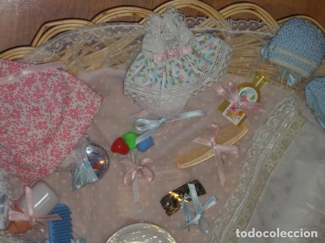 Muñecas Lesly y Barriguitas: ANTIGUA BARRIGUITAS,TODO ORIGINAL. - Foto 9 - 194232330