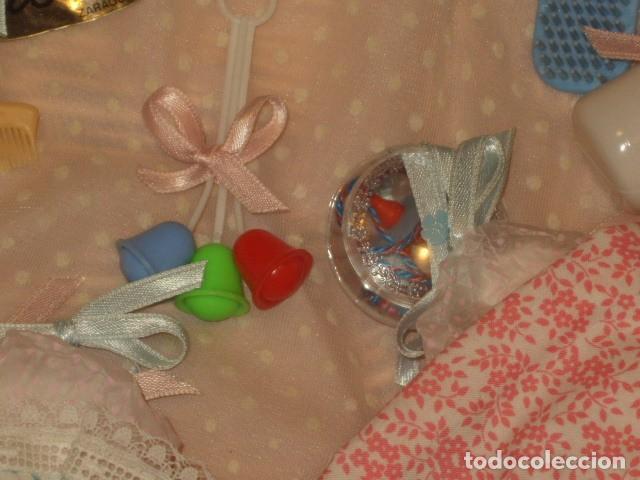 Muñecas Lesly y Barriguitas: ANTIGUA BARRIGUITAS,TODO ORIGINAL. - Foto 10 - 194232330