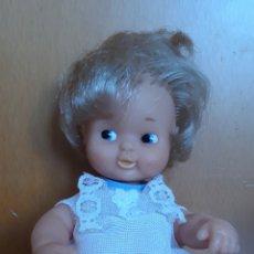 Muñecas Lesly y Barriguitas: BARRIGUITAS CON ROPITA TODO ORIGINAL. EN LA NUCA 87. Lote 194404978