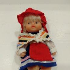 Muñecas Lesly y Barriguitas: LAPONIA BARRIGUITA. Lote 194498496