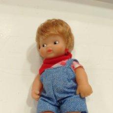 Muñecas Lesly y Barriguitas: BARRIGUITA ESTADOS UNIDOS. Lote 194498617