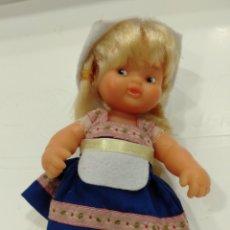 Muñecas Lesly y Barriguitas: BARRIGUITA HOLANDA. Lote 194498930