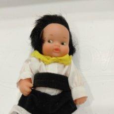 Muñecas Lesly y Barriguitas: BARRIGUITA ARGENTINA. Lote 194499053