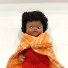 Muñecas Lesly y Barriguitas: BARRIGUITA TANZANIA. Lote 194499157