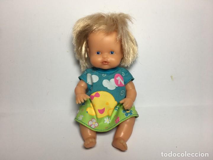 Muñecas Lesly y Barriguitas: MUÑECA BARRIGUITAS DE FAMOSA - Foto 2 - 194515455