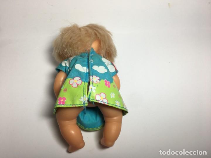 Muñecas Lesly y Barriguitas: MUÑECA BARRIGUITAS DE FAMOSA - Foto 4 - 194515455