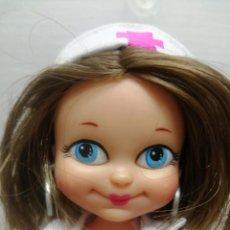 Muñecas Lesly y Barriguitas: MUÑECA BARRIGUITAS ENFERMERA 2008. Lote 194542760