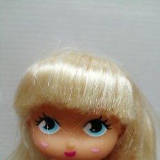 Muñecas Lesly y Barriguitas: MUÑECA BARRIGUITAS 2014 . Lote 194542776