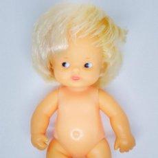 Muñecas Lesly y Barriguitas: BARRIGUITAS DE FAMOSA MARCADA 97 FAMOSA. Lote 194748131