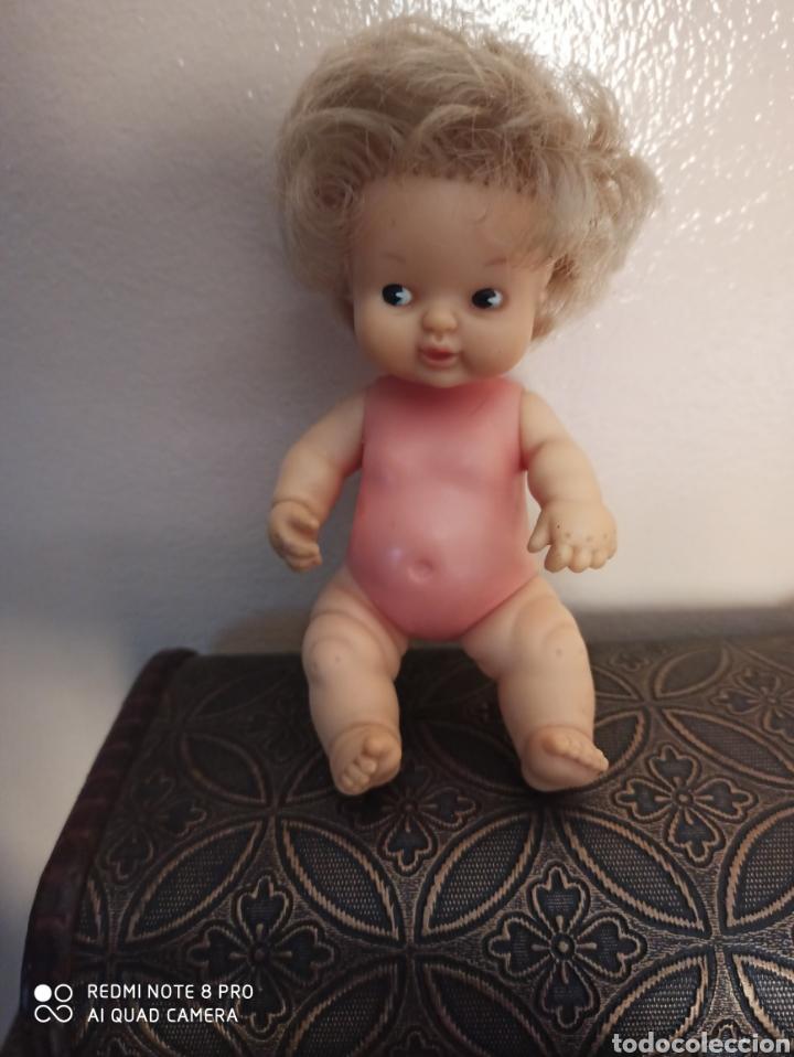 Muñecas Lesly y Barriguitas: Preciosa barriguita 80 - Foto 3 - 194784575