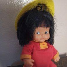 Muñecas Lesly y Barriguitas: PRECIOSA BARRIGUITA. Lote 194784630