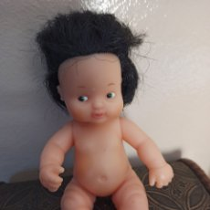 Muñecas Lesly y Barriguitas: PRECIOSA BARRIGUITA. Lote 194784676