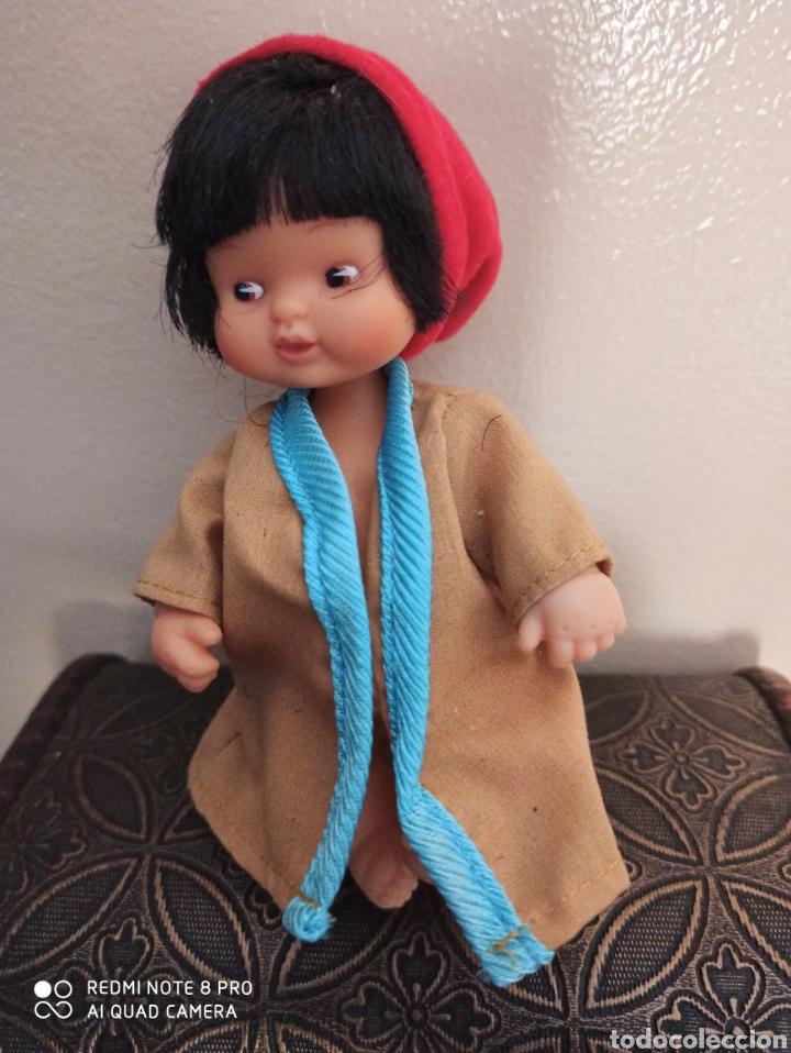 Muñecas Lesly y Barriguitas: Preciosa barriguita - Foto 2 - 194784742