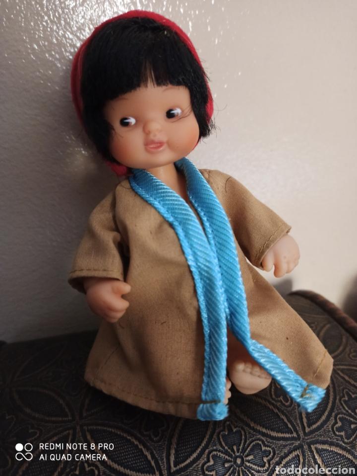 Muñecas Lesly y Barriguitas: Preciosa barriguita - Foto 3 - 194784742