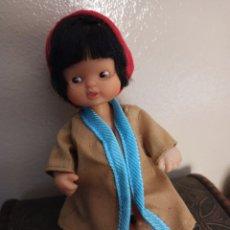 Muñecas Lesly y Barriguitas: PRECIOSA BARRIGUITA. Lote 194784742