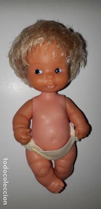 Muñecas Lesly y Barriguitas: MUÑECA BARRIGUITAS BESITOS DE FAMOSA - Foto 2 - 194871010