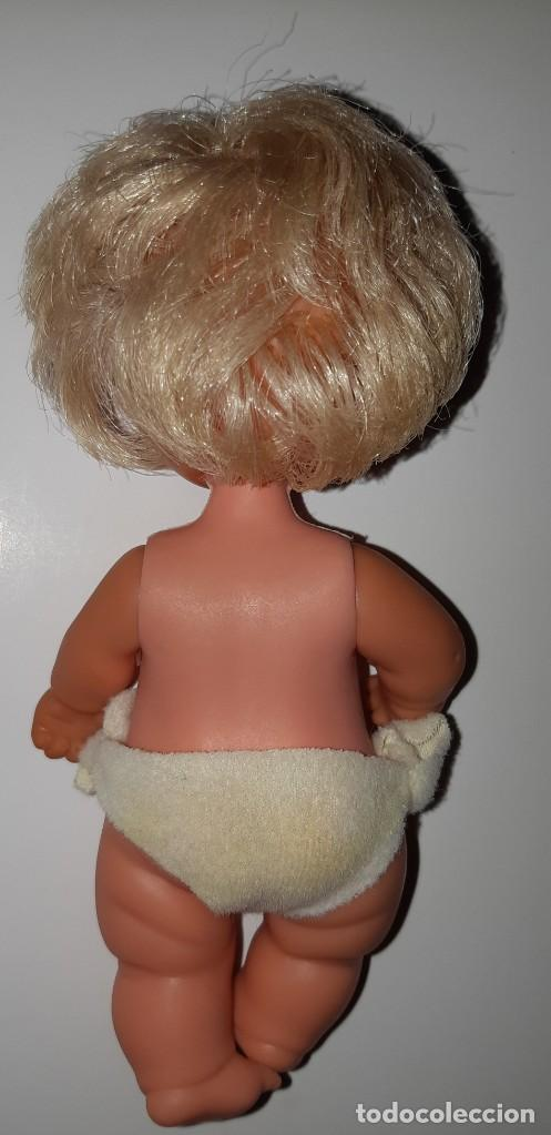 Muñecas Lesly y Barriguitas: MUÑECA BARRIGUITAS BESITOS DE FAMOSA - Foto 3 - 194871010