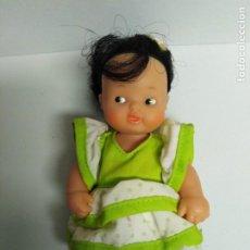 Muñecas Lesly y Barriguitas: BARRIGUITAS FLAMENCA SEVILLANA. Lote 194952138