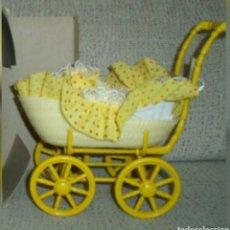 Muñecas Lesly y Barriguitas: CARRITO DE BARRIGUITAS. Lote 194963972