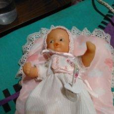 Muñecas Lesly y Barriguitas: BARRIGUITAS PATALEO. Lote 194965180