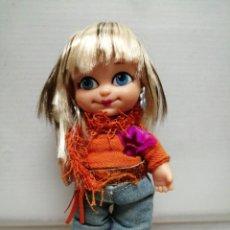 Muñecas Lesly y Barriguitas: MUÑECA BARRIGUITAS 2008. Lote 194978261