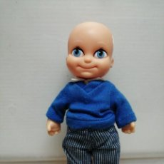 Muñecas Lesly y Barriguitas: MUÑECA BARRIGUITAS ABUELO MUÑECO 2008. Lote 194978273