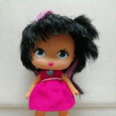 Muñecas Lesly y Barriguitas: MUÑECA BARRIGUITAS 2014 . Lote 194978280