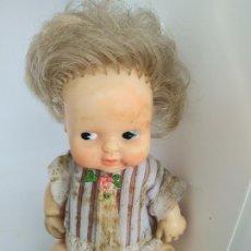 Muñecas Lesly y Barriguitas: ANTIGUA MUÑECA BARRIGUITAS. Lote 195009981