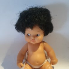 Muñecas Lesly y Barriguitas: BARRIGUITAS FAMOSA. Lote 195016976