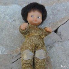 Muñecas Lesly y Barriguitas: MUÑECA BARRIGUITAS DE FAMOSA . Lote 195039533