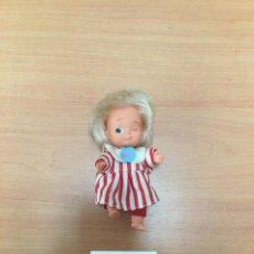 Muñecas Lesly y Barriguitas: MUÑECA TIPO BARRIGUITA. Lote 195238530