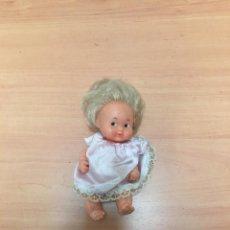 Muñecas Lesly y Barriguitas: ANTIGUA MUÑECA TIPO BARRIGUITAS. Lote 195238582